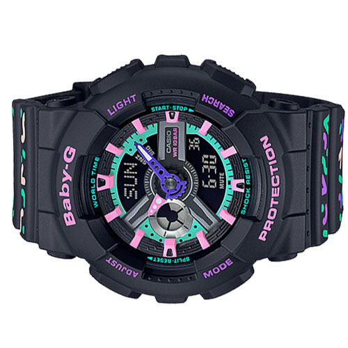 Casio Baby-G BA-110TH-1ADR